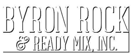 Byron Rock & Ready Mix, Inc